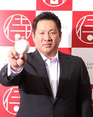 山崎 武司